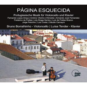 Bruno Borralhinho Foto artis