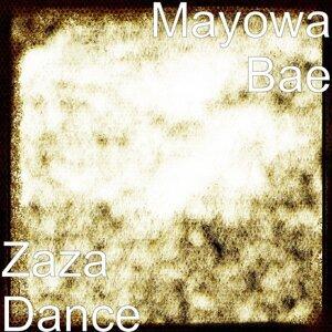 Mayowa Bae Foto artis