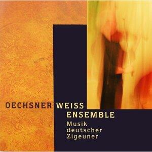 Oechsner Weiss Ensemble Foto artis