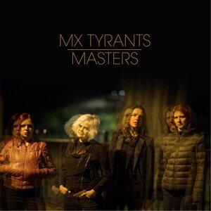 MX Tyrants Foto artis