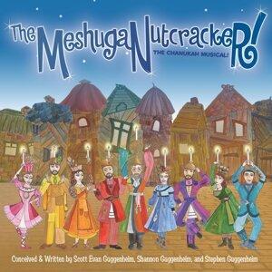 The MeshugaNutcracker Original Cast Foto artis