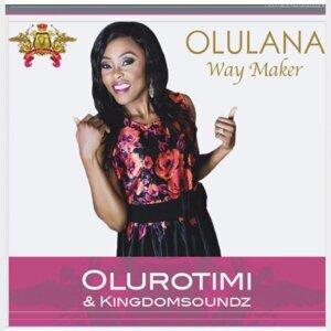 Olurotimi & Kingdomsoundz Foto artis