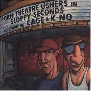 Porn Theatre Ushers Foto artis