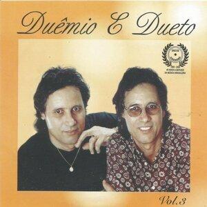 Duêmio e Dueto Foto artis