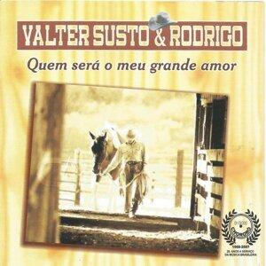 Valter Susto & Rodrigo Foto artis
