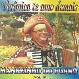 Manezinho do Forró Foto artis