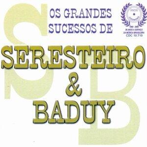 Seresteiro & Baduy Foto artis