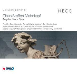 Claus-Steffen Mahnkopf Foto artis
