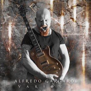 Alfredo Gargaro Foto artis