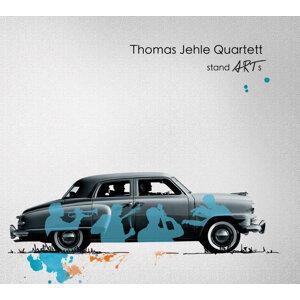 Thomas Jehle Quartett Foto artis