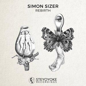 Simon Sizer Foto artis