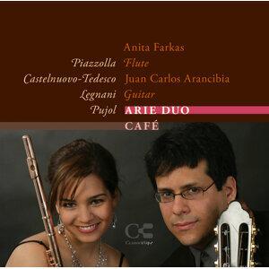 Arie Duo Foto artis