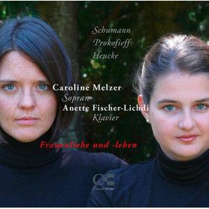 Caroline Melzer Foto artis
