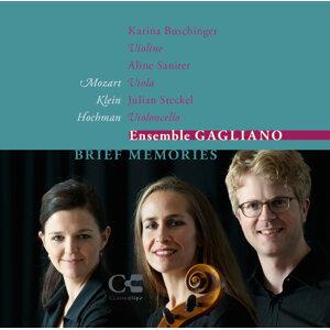 Ensemble Gagliano String Trio Foto artis