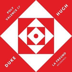 Duke Hugh Foto artis
