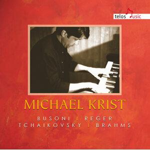 Michael Krist Foto artis