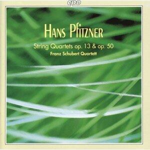Franz Schubert Quartet Foto artis