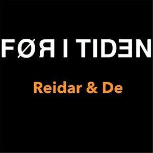 Reidar & De Foto artis