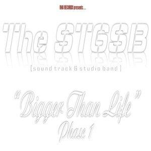 Sound Track 6 Studio Band, Keith D. Nelson Foto artis
