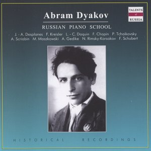 Abram Dyakov Foto artis
