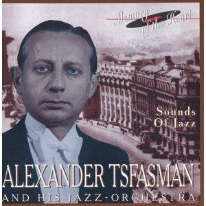 Aleksander Tsfasman Jazz Orchestra Foto artis