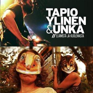 Tapio Ylinen, Unka Foto artis