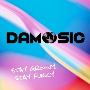 Damoosic Foto artis