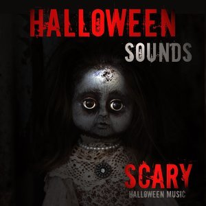 Scary Halloween Sounds Foto artis