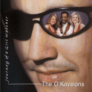 The O'Kaysions Foto artis