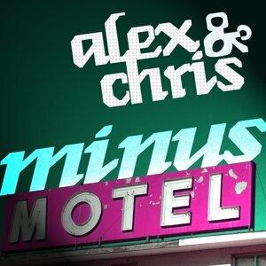 Alex & Chris 歌手頭像