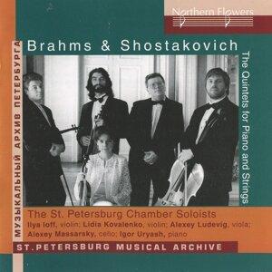 St. Petersburg Chamber Soloists Foto artis