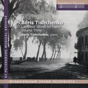 Boris Ivanovich Tishchenko Foto artis