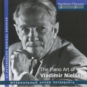 Vladimir Nielsen Foto artis