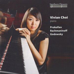 Vivian Choi Foto artis