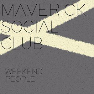 Maverick Social Club Foto artis
