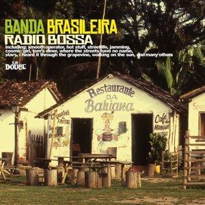 BANDA BRASILEIRA 歌手頭像