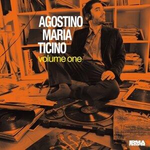 AGOSTINO MARIA TICINO 歌手頭像