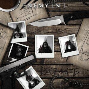 Enemy In I Foto artis