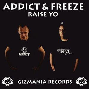 Addict & Freeze Foto artis
