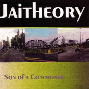Jaitheory Foto artis