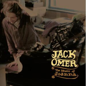 Jack Omer Foto artis