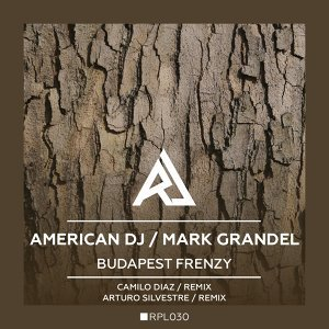 American DJ, Mark Grandel Foto artis