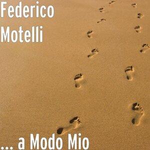 Federico Motelli Foto artis