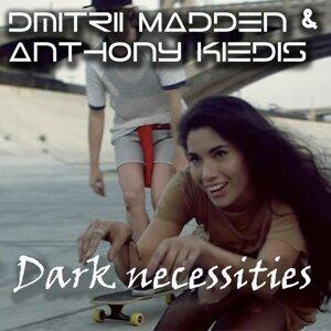Dmitrii Madden, Anthony Kiedis Foto artis
