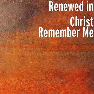 Renewed in Christ Foto artis
