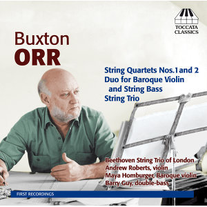 Beethoven String Trio of London Foto artis