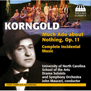 University of North Carolina School of the Arts Symphony Orchestra Foto artis