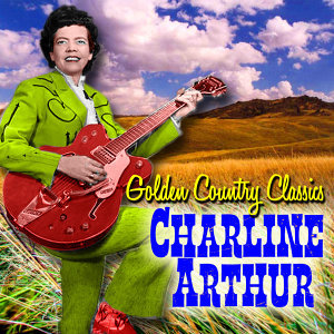 Charline Arthur 歌手頭像