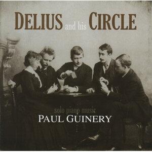 Paul Guinery Foto artis