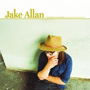 Jake Allan Foto artis
